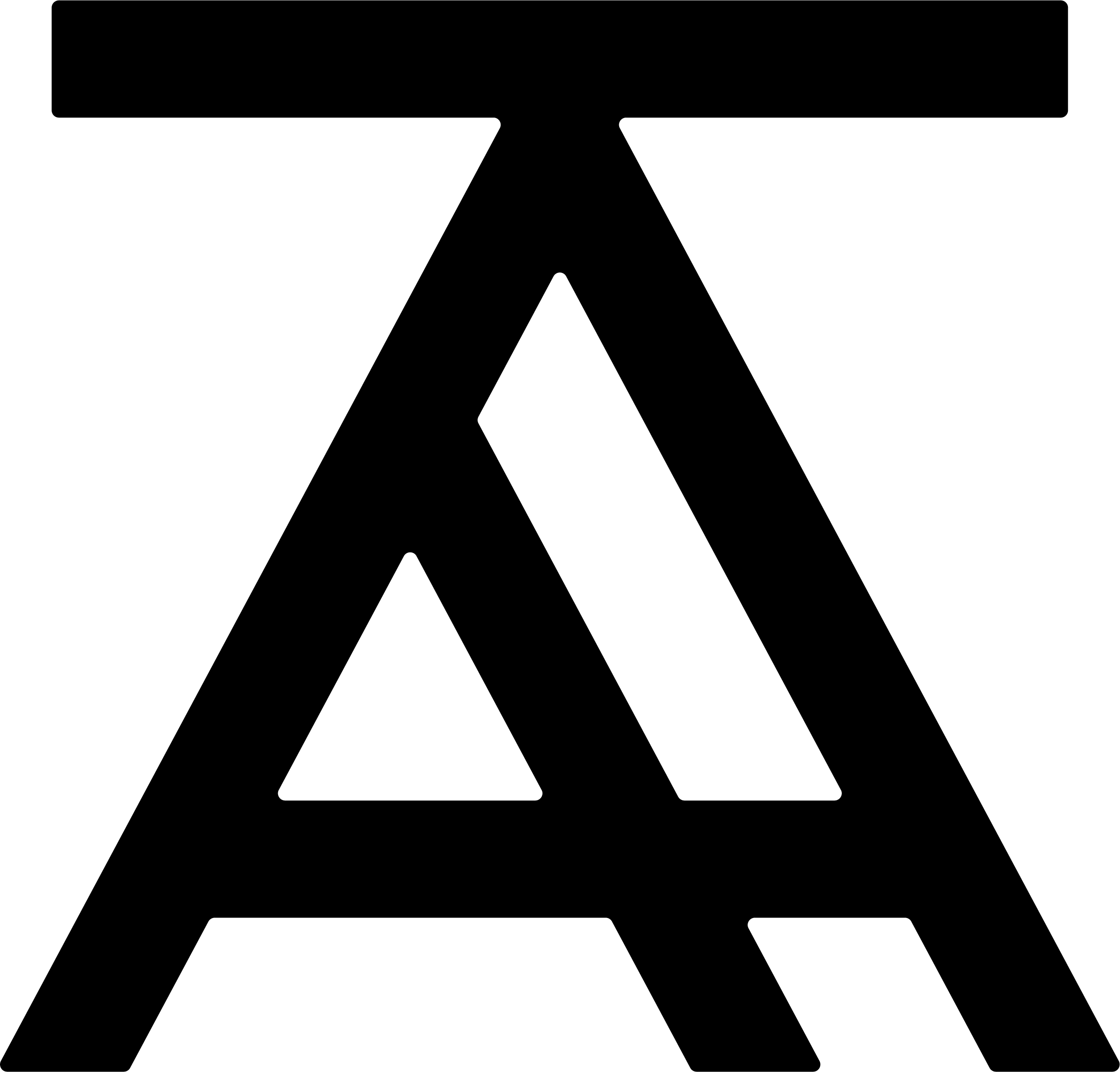 the-auricular-logotype-black